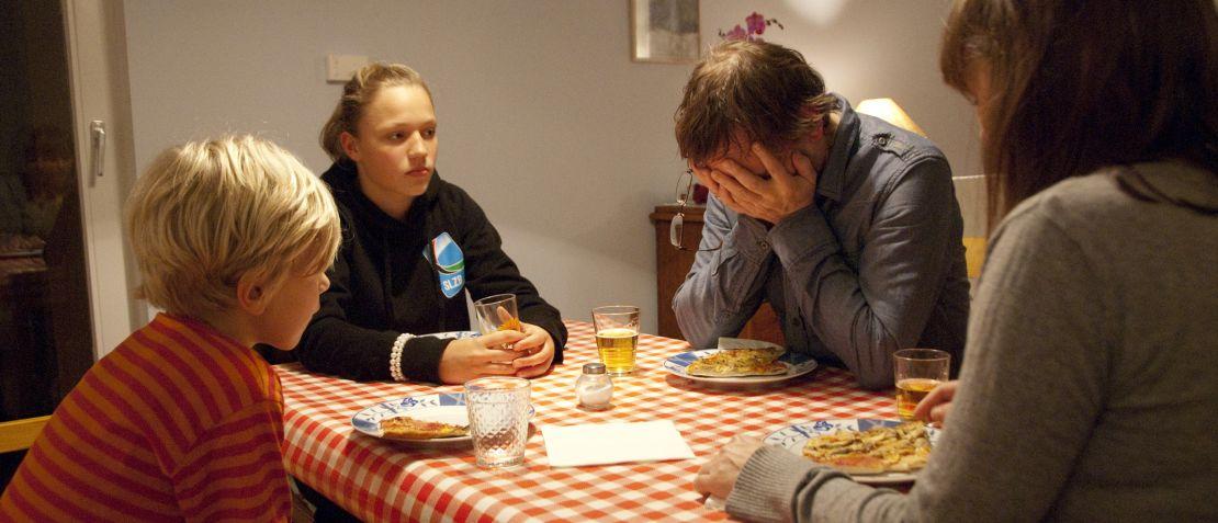 <h3>Halt auf freier Strecke</h3><h4>ein Film von Andreas Dresen</h4>