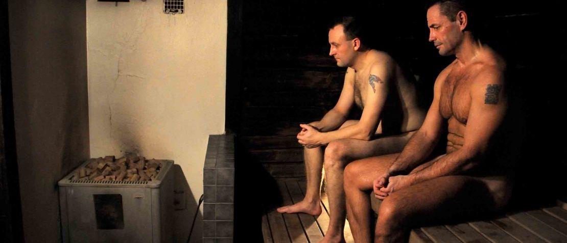 <h3>Was Männer sonst nicht zeigen - Geschichten aus der finnischen Sauna </h3><h4>Ein Film von Joonas Berghäll und Mika Hotakainen </h4>