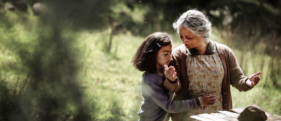 <h3>Mahana - Eine Maori-Saga</h3><h4>Ein Film von Lee Tamahori</h4>