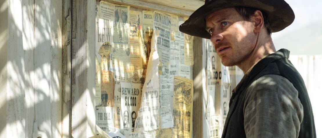 <h3>Slow West</h3><h4>ein Film von John Maclean </h4>
