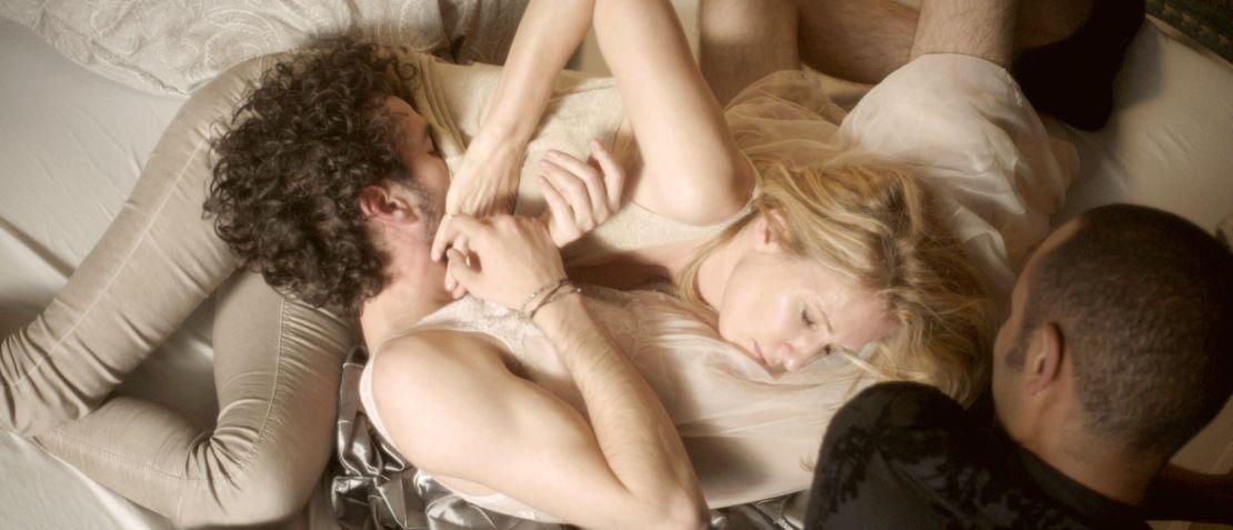 <h3>Das Wetter in geschlossenen Räumen</h3><h4>ein Film von Isabelle Stever</h4>
