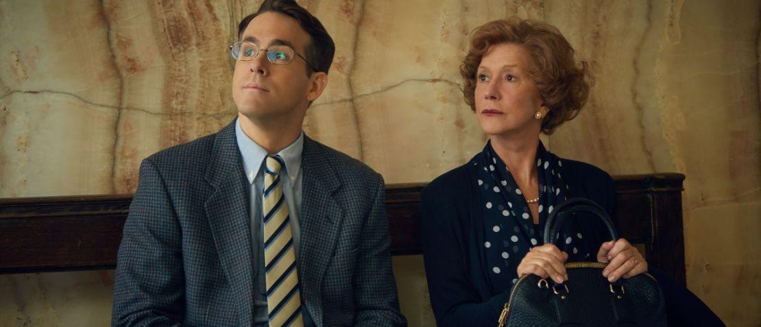 <h3>Die Frau in Gold</h3><h4>ein Film von Simon Curtis</h4>