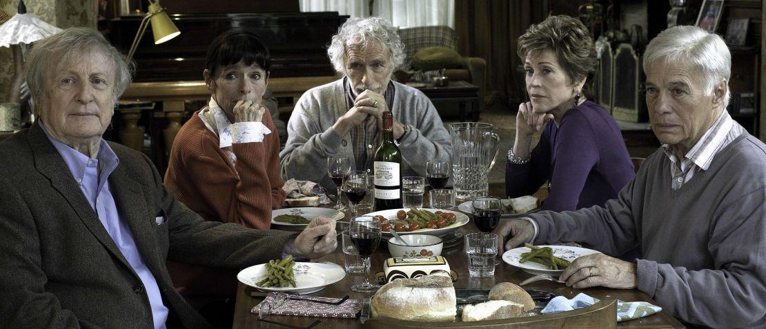 <h3>Und wenn wir alle zusammenziehen?</h3><h4>ein Film von Stephane Robelin</h4>