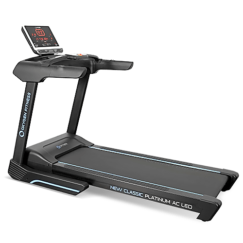 OXYGEN FITNESS NEW CLASSIC PLATINUM ACLED