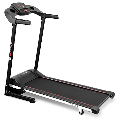 CARBON FITNESS T550