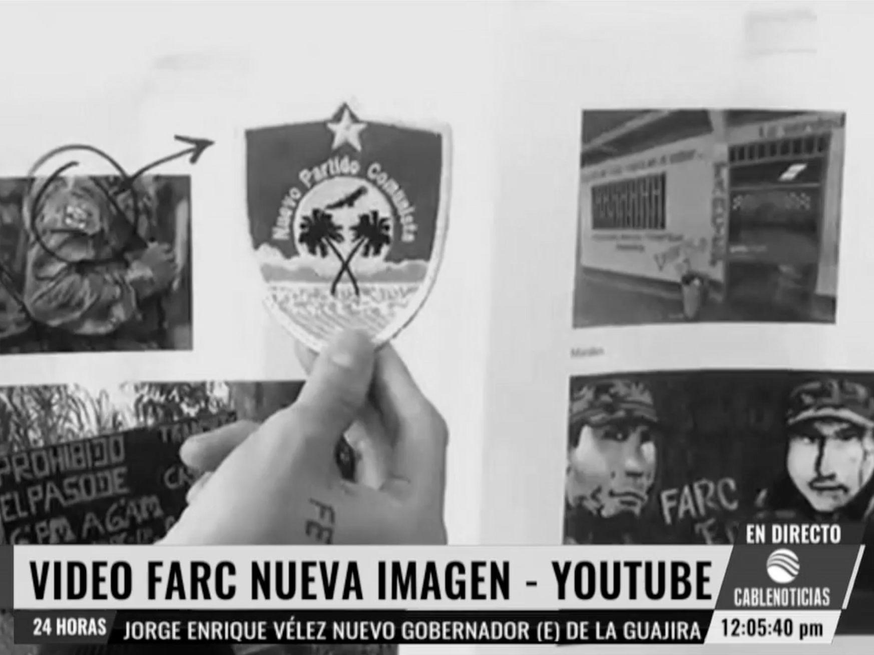 Agenda - Bienal de la Imagen en Movimiento