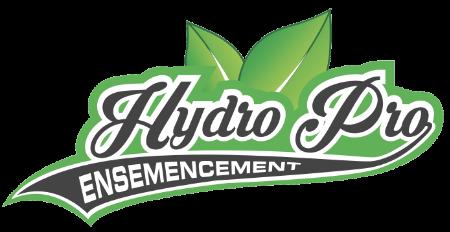 Hydro Pro Ensemencement