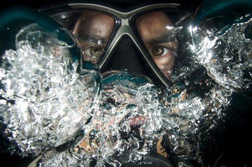 Teoria nurkowania
