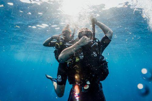 Try Scuba, odkryj nurkowanie