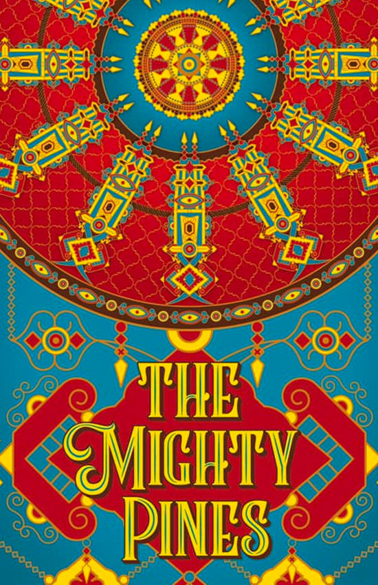 The Pageant Livestream Series: The Mighty Pines