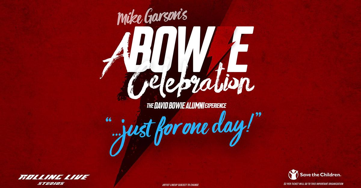 A Bowie Celebration OG Image