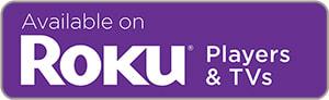 Download HYFI on ROKU