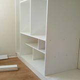 """Wolk in closet color blanco"" Lomas de San Sebastian"