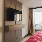 Mueble de TV para Dormitorio Principal