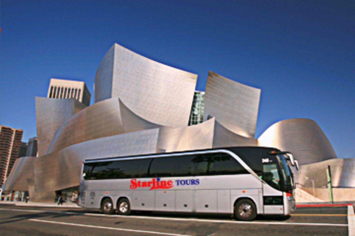two day transportation savings starline tours