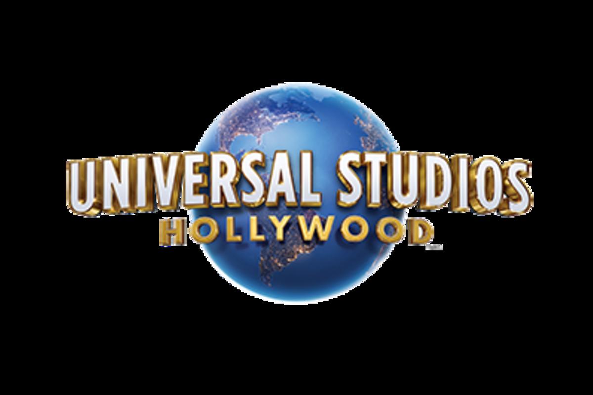 Hollywood Stars Homes & Universal Studios