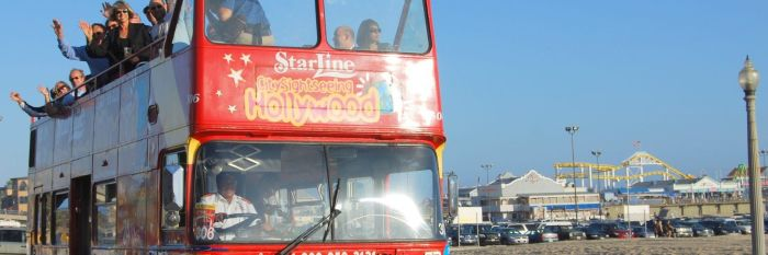 Starline Tours Hollywood Tours Hop On Hop Off Los Angeles