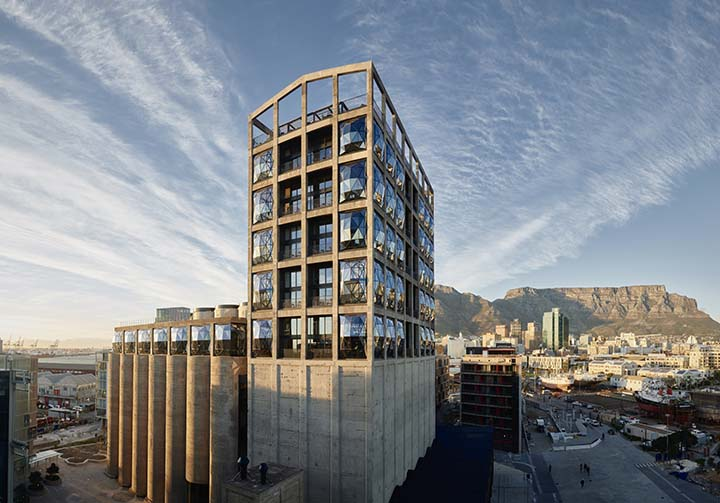 ZEITZ MOCAA Museum of Contemporary Art