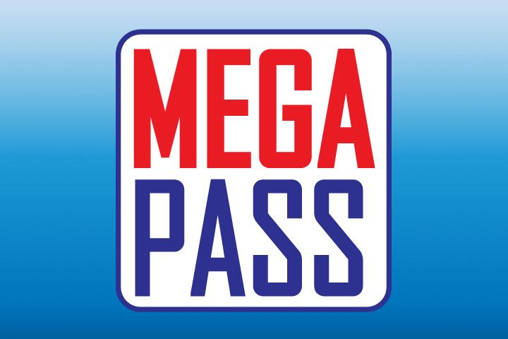Mega Pass