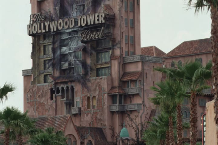 Tower of terror q9n6o1