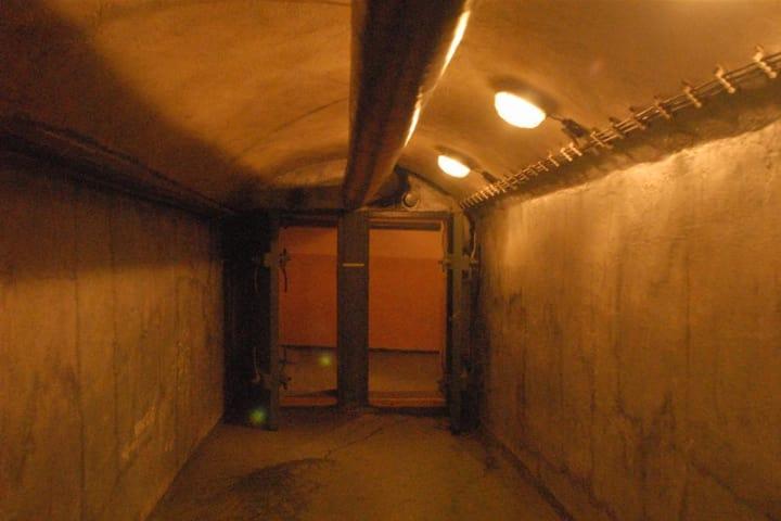 Communism & Nuclear Bunker Tour
