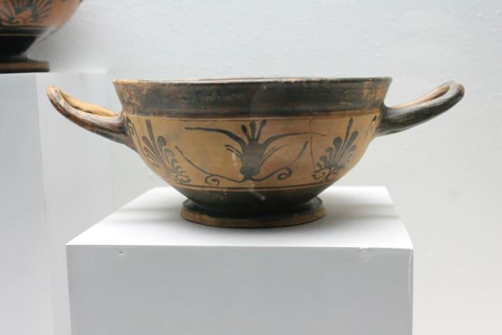 Ancient Mediterranean