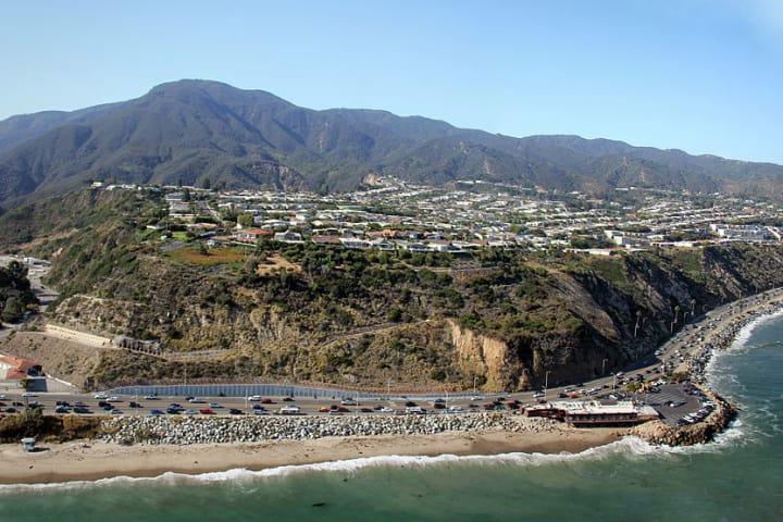 Malibu Star Homes