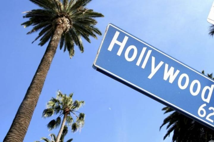 Transportation to Hollywood (Round Trip)