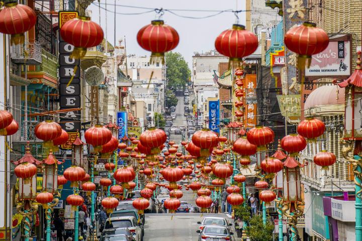 Chinatown 5 gycdxo