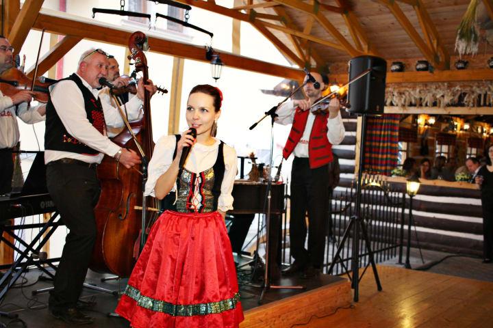 Authentic Czech Folk Music