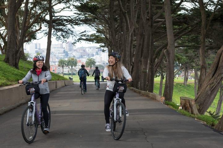 3-Hour Golden Gate Bridge Tour