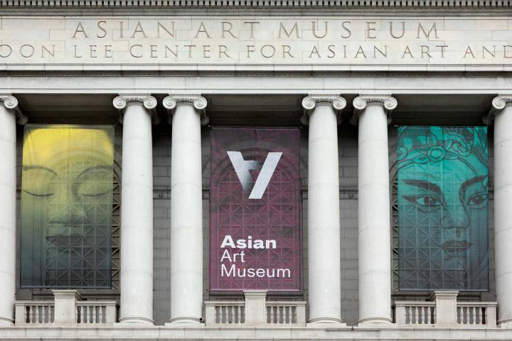 The Asian Art Museum