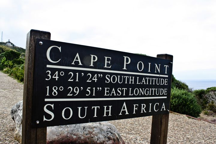 Cape Point & Penguin Tour