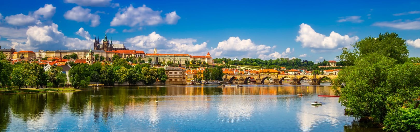 Bus Tours of Prague by City Sightseeing Prague. Double Decker City Bus Tours Hop On Hop Off, Boat Tours, Walking Tours and more.