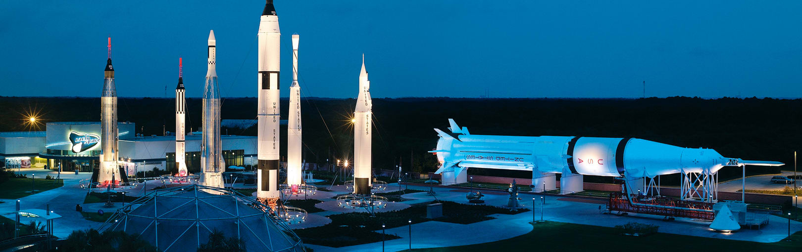 Bus Tours from Orlando. Swim with Dolphins! Visit the Kennedy Space Center! Theme Park Express!