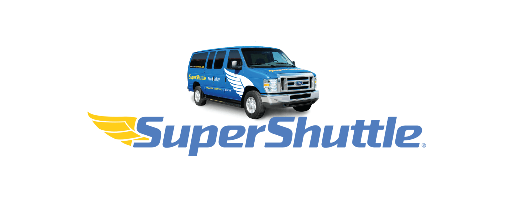 Super shuttle q7wqaq