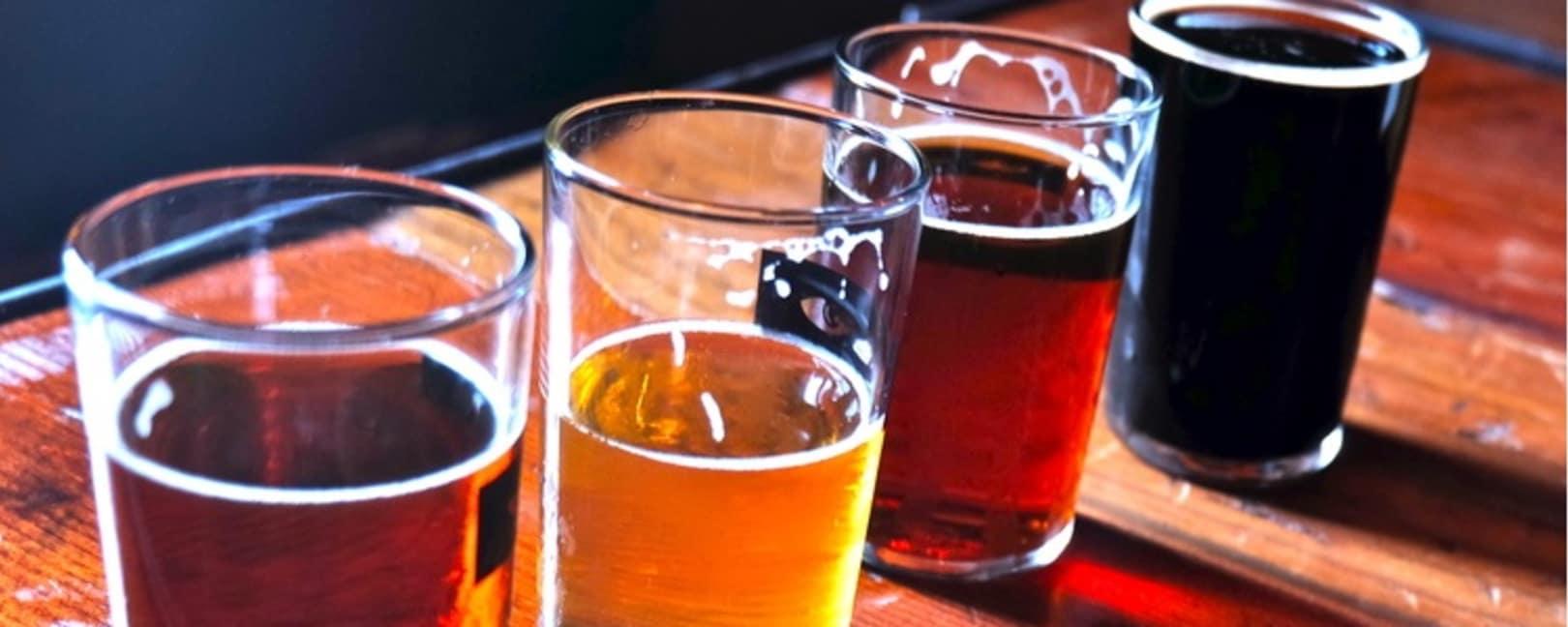 Beer flight 1 tceag1