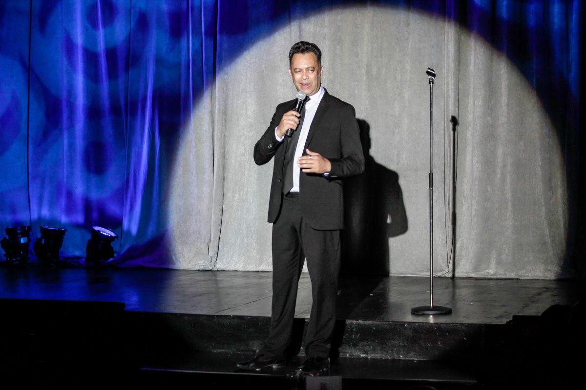 Cape Town Comedy Club