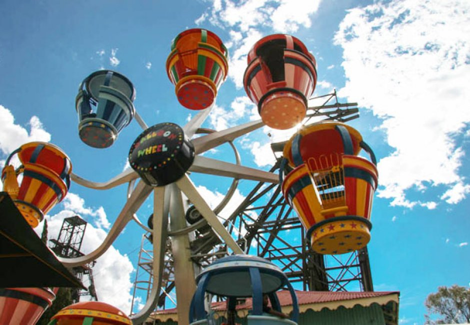 Gold Reef City >> Stop 13 Gold Reef City Casino Hotel