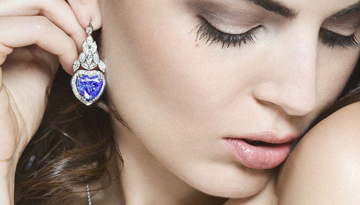 Shimansky Diamond Experience