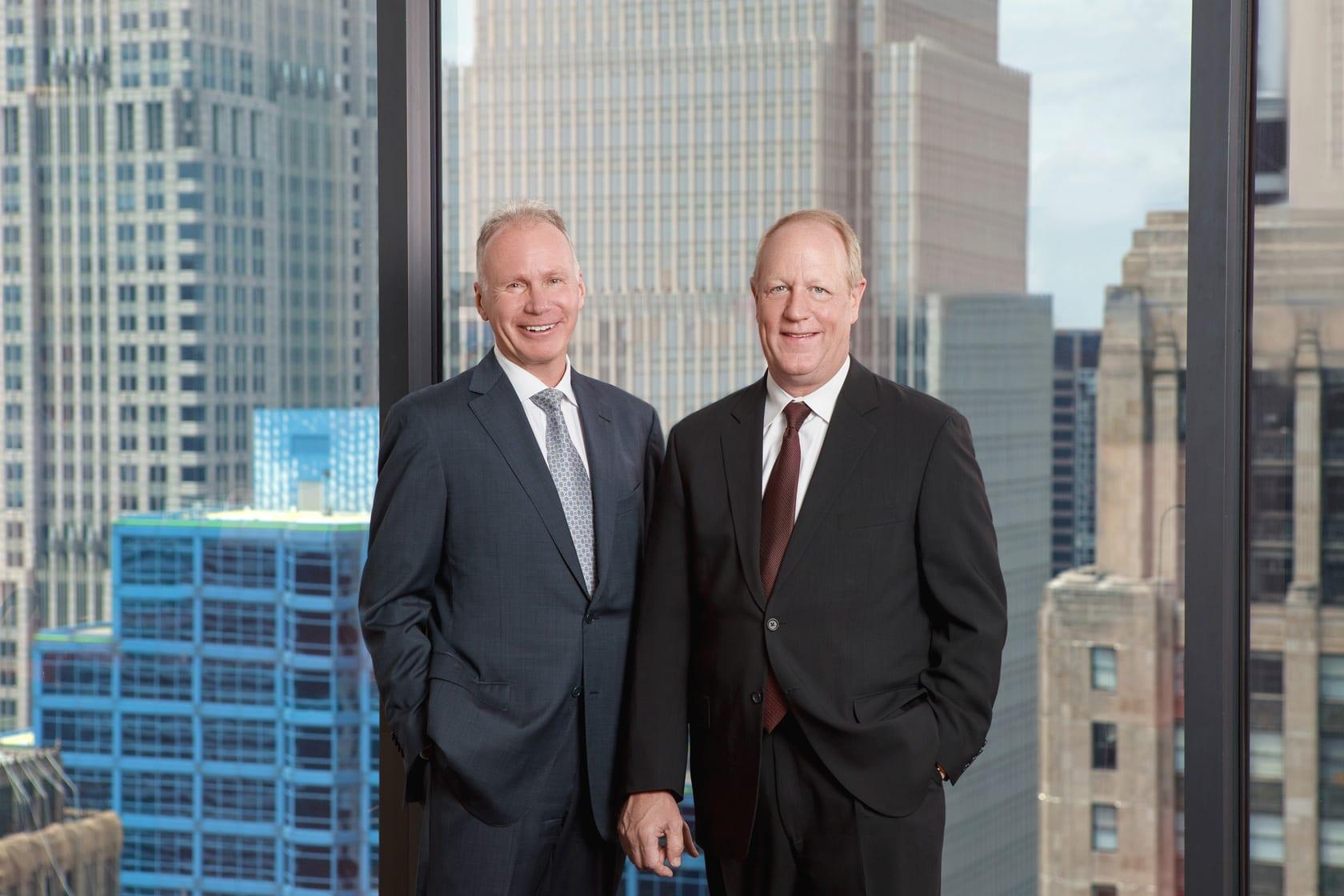 King & Jones Partners