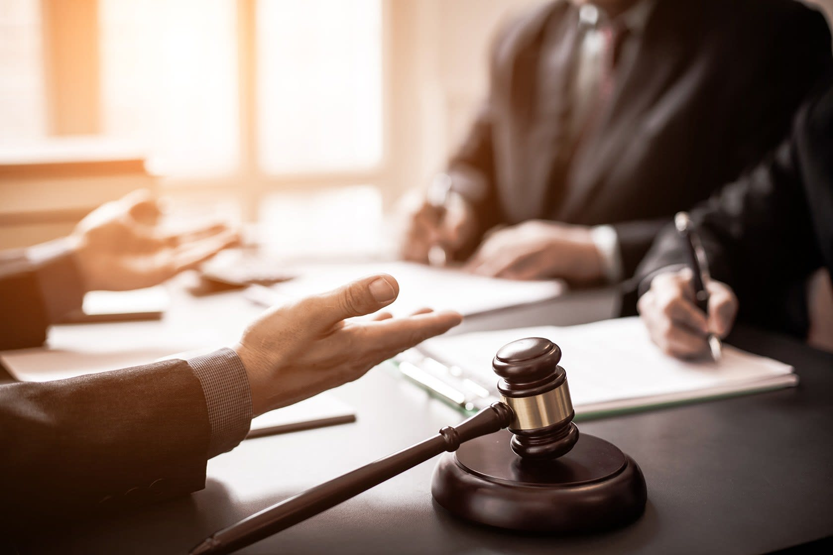 Partnership Disputes and Litigation Lawyers