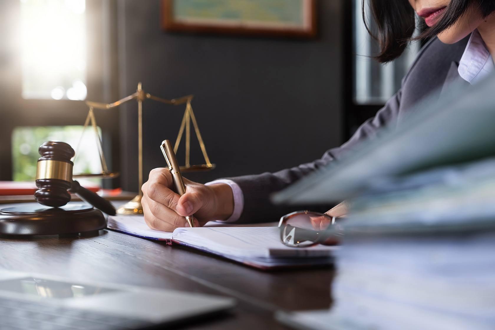 Real Estate Litigation Attorneys