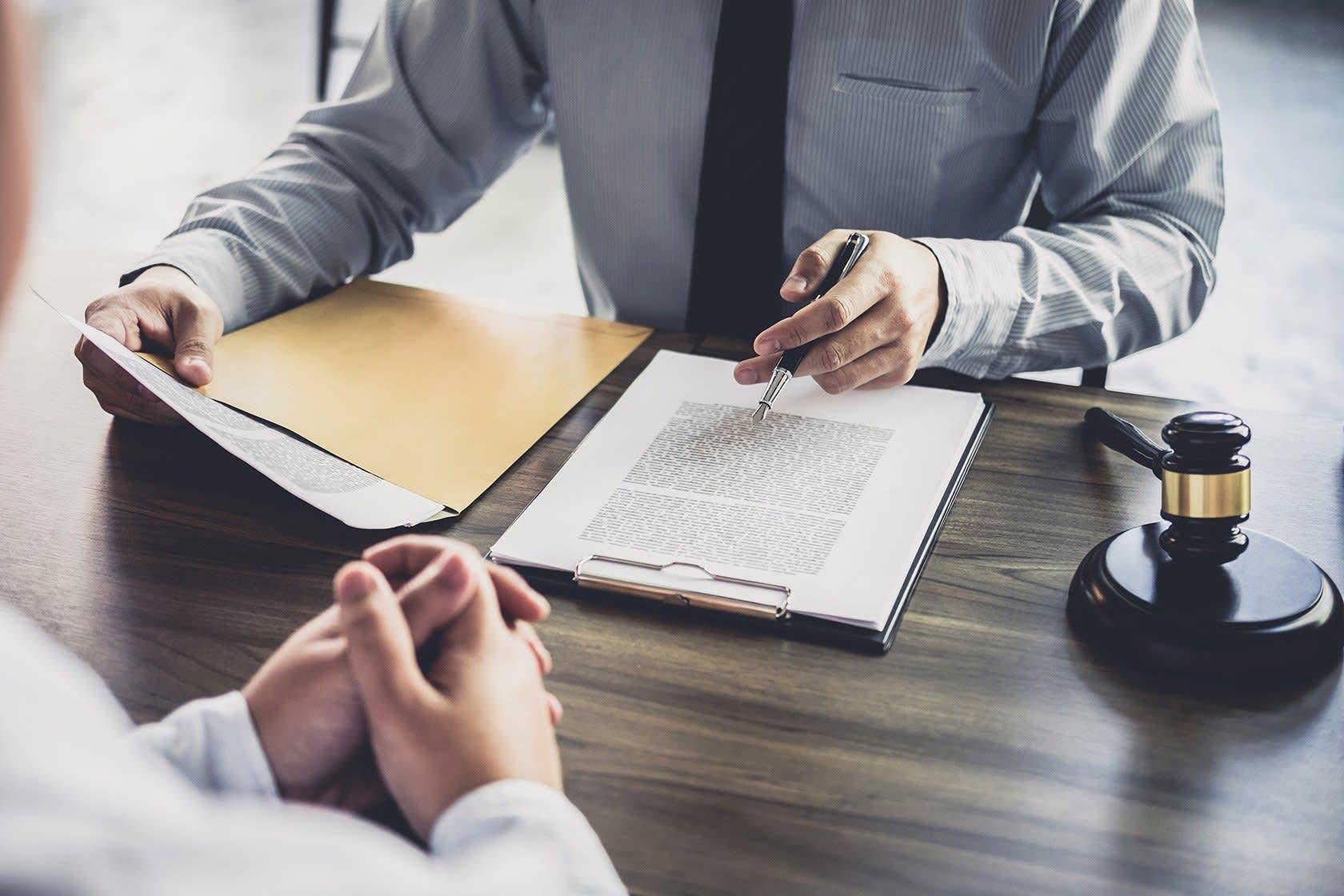Shareholder dispute attorneys
