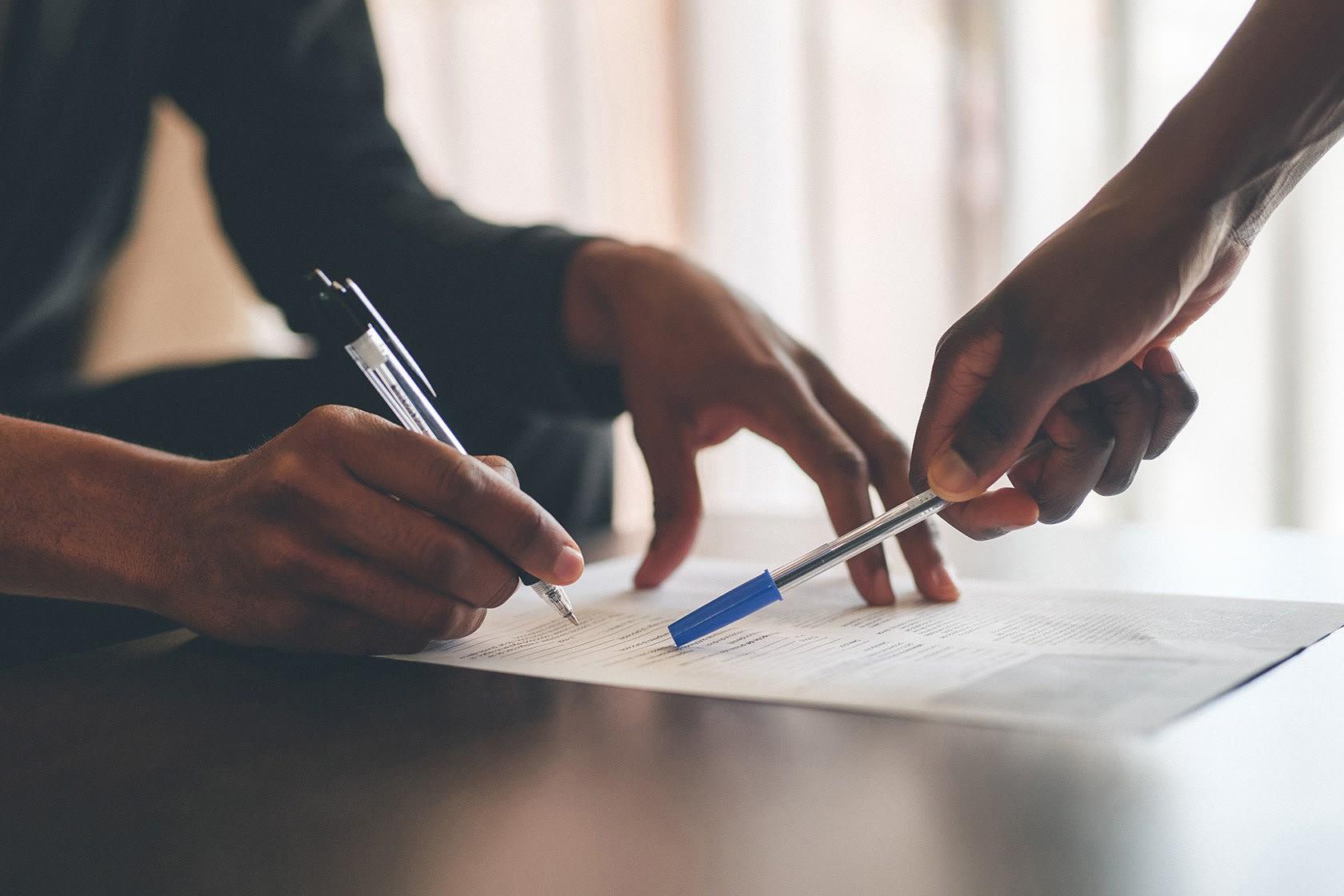 Trust & Estate Litigation Lawyers