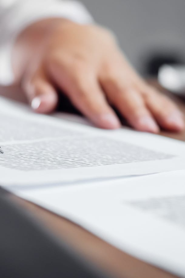 Can a Letter of Indemnity Protect You in a Breach of Contract Claim?