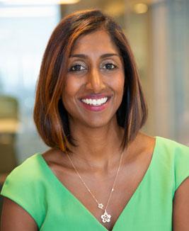 Photo of Kalpana Srinivasan