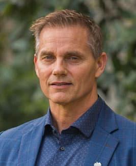 Photo of Dan Ambrose