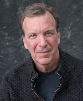 Photo of Rick Friedman