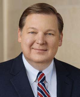 Photo of Michael Cowen